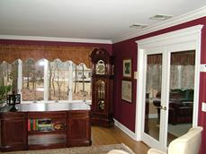 Crown Molding Architrave