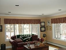 Crown Molding Window Casing